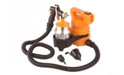 VAT ES1 Pistol de vopsit electric cu Turbo compresor 019018