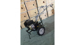 VOR56543 Motocultivator WORKER 105 D + FREZA (37267)