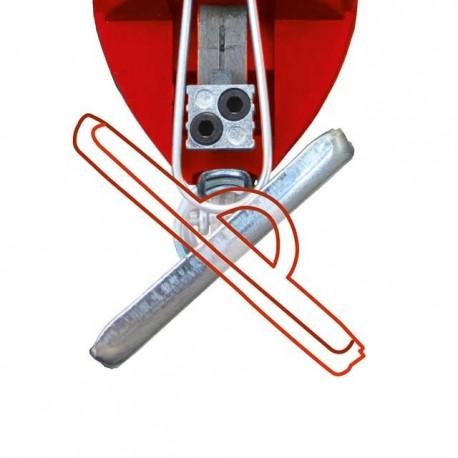 Compresor fara ulei MZB-550H-65 3*0,55kW