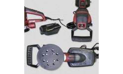Вибрационная шлифмашина FMS 200 intec METABO