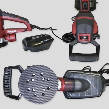 Masina de slefuit FMS 200 intec METABO