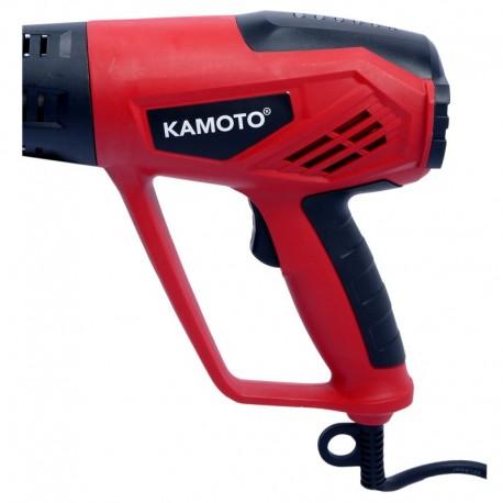 Бензиновый генератор 3.2kW Daewoo GDA 3500E