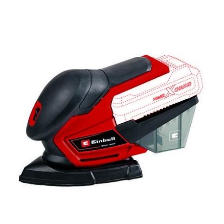 Multimetru digital TOTAL TMT46001