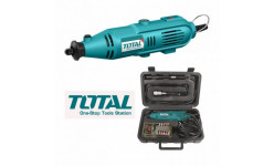 Гравер электрическии TOTAL TG501032