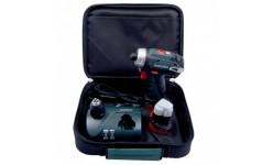 Сверло по металу M2 HSS - 12x101x151 mm TAC111201 TOTAL