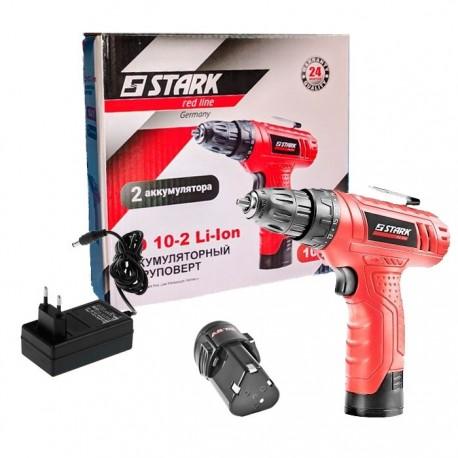 Set burghie pentru metal HSS 6 buc TACSD0605 TOTAL