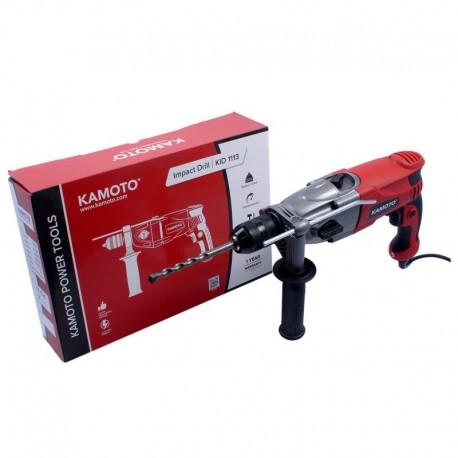 Aparat local de climatizare 3500 W. PAC 3500 E TROTEC