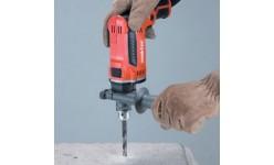 Furtun de admisie a apei 10m cu conector rapid KraftTool