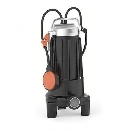 Pompă submersibilă ,(cu mecan. de taiere) 48SHT01A1 PEDROLLO
