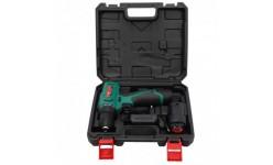 Motocultor pe Motorina LUX X105 E BUIVOL 7.0HP + Freza