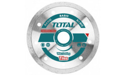 Disc cu diamant p/u beton 230mm, TAC2122303 TOTAL