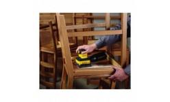 Настольный вентилятор 40 W TVE 15 TROTEC