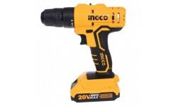 Пневматический степлер для Скоб 16-40/5,7mm и Гвоздей 15-50mm TAT81501 TOTAL