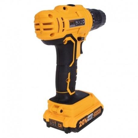 Manusi de protrctie nitril +textil XL TSP12101 TOTAL