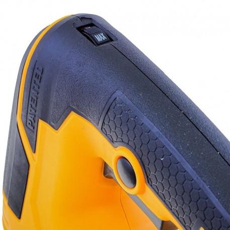 Cric hidraulic cu piston 10T THT109102 TOTAL