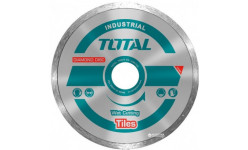 Disc cu diamant p/u beton 125mm, TAC2121253 TOTAL