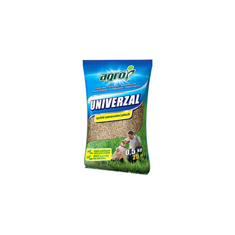 Amestec de gazon UNIVERSAL 0,5kg Agro A510/03 AGRO CS