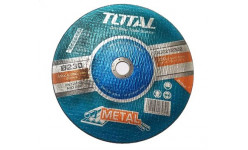 Disc pe metal 230mm TAC2212302 TOTAL