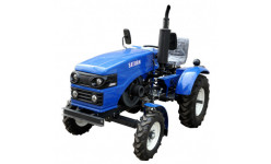 Minitractor agricol cu sistem hydr. 18 CP T18 SATURN