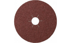 Наждачный диск 125MM GR.60 EGA