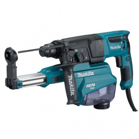 Ciocan rotopercutor, SDS-PLUS HR2653T MAKITA