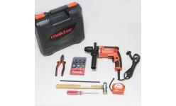 Пылесос для сухой и влажной уборки, (класс L) VC862LRT2 MAKITA