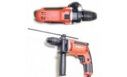 Пылесос для сухой и влажной уборки, (класс L) DVC862LZ MAKITA