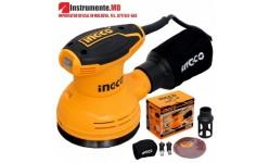 Generator pe benzină 5.5kW KTG5500M KraftTool