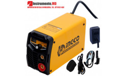 Aparat de sudură cu invertor, INGCO ING-MMA16015 160A