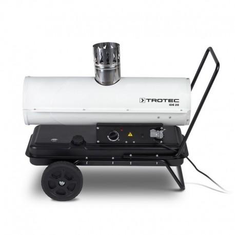 Ионно-литиевая батарея, INGCO FBLI2001 2.0 Ah 20V