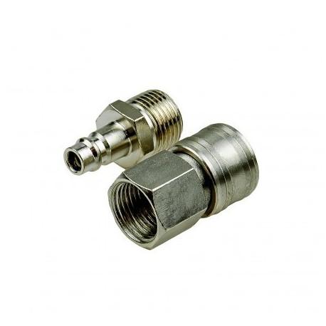 Disc pe metal 125 mm INGCO MCD121251