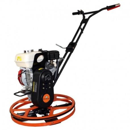 Тепловентилятор электрический HAGEL BGP1506-09 9 кВт