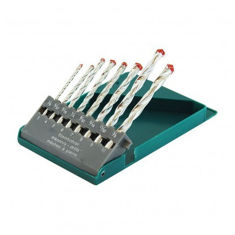 4100824 Burghiu SDS-Plus 12x260*185mm Basic