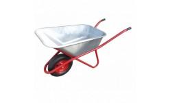 Set de burghiu pentruri metal 7buc INGCO AKD1075