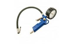 Set de burghiuri pentru beton SDS-plus 5buc INGCO AKD2052
