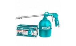 Mai compactor pe benzină 4.8kW 6.5HP INGCO GRT75-2