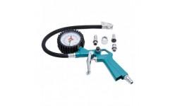 Set de burghiu pentru lemn 3-8mm 5buc INGCO AKDB5055