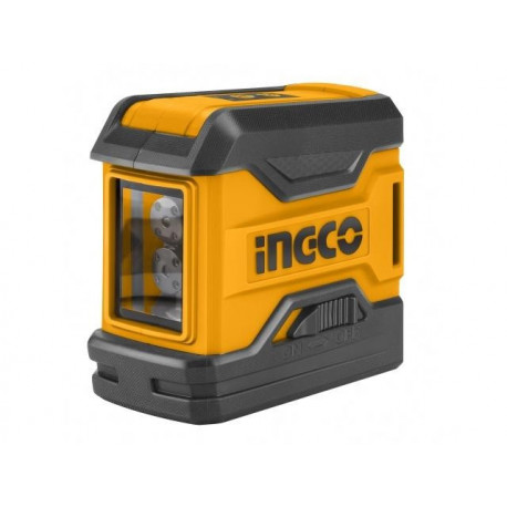 Nivela laser multifunctionala 0-15m INGCO HLL156508
