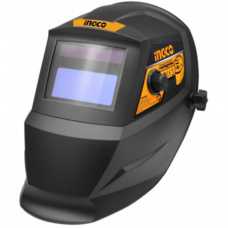Маска сварочная автоматическая INGCO AHM008