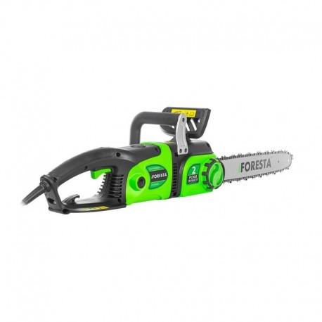 Пистолет поливочный 9 режимов Forester 6534
