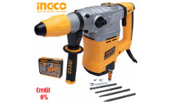 Ciocan rotopercutor INGCO SDS-MAX 1600W RH16008