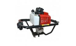 Motocultivator Villager Prime VTB 842