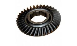 Compresor fara ulei INGCO ACS112501 1200W 50L