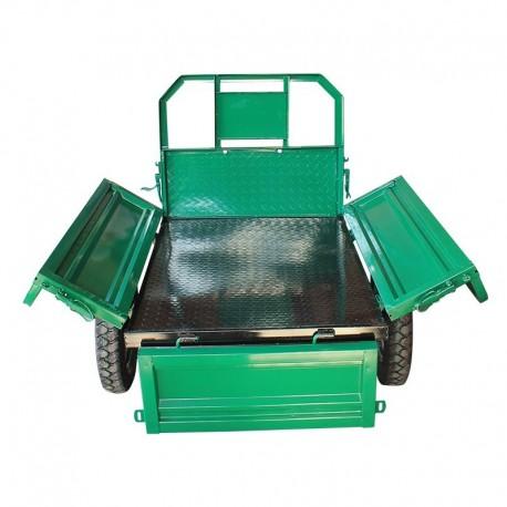 Компрессор 50L 2780W Vector+