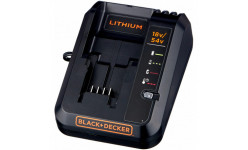Incarcator acumulator BLACK&DECKER BDC2A Li-lon 54/18v