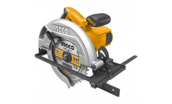 Ferestrău circular INGCO 185mm:1600W CS18568