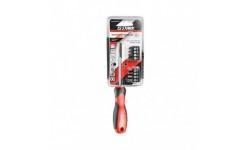 Generator pe benzină 6.5kW AEROBS BS 7500 E-lll