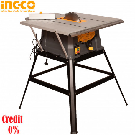 Циркулярный станок INGCO TS15007