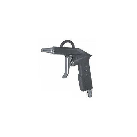 Пистолет для обдува с коротким соплом TECHNOWORKer DG-10B-1 VOR56726