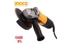 Болгарка УШМ INGCO 125mm:900W AG900285